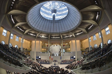 Alemania impide la burbuja inmobiliaria