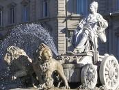Madrid lidera la inversión inmobiliaria en España