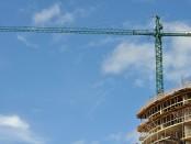 Aumentan los permisos para obra nueva y la demanda de pisos nuevos y la confianza alimenta la economía